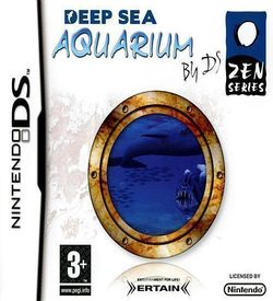 3919 - Deep Sea Aquarium By DS (Zen Series) (EU)(BAHAMUT)